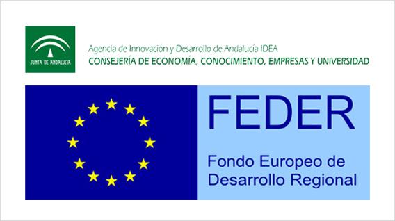 Agencia IDEA - FEDER
